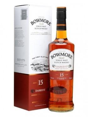 Bowmore Malt 15yo