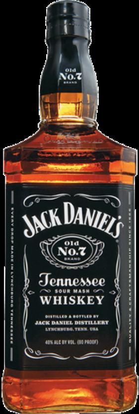 Jack Daniels Black 1lt