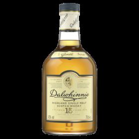 Dalwhinnie 15yo Malt
