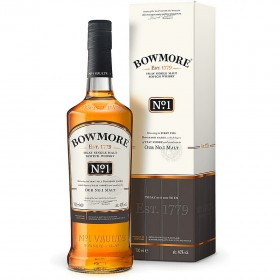 Bowmore No 1 Malt