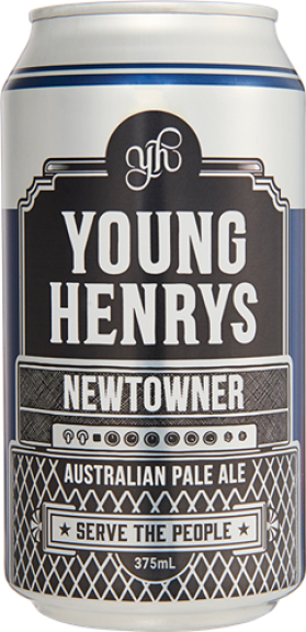 Young Henrys Newtowner