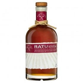 Ratu Rum Sig 8yo