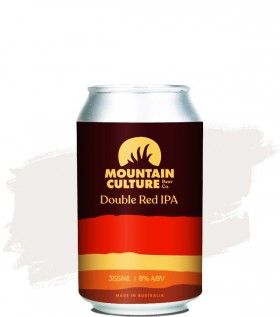 Mountain Cult Dble Red Ipa
