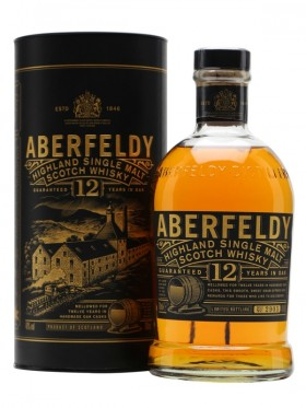 Aberfeldy 12yo Malt