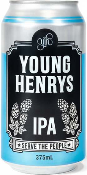 Young Henrys Ipa
