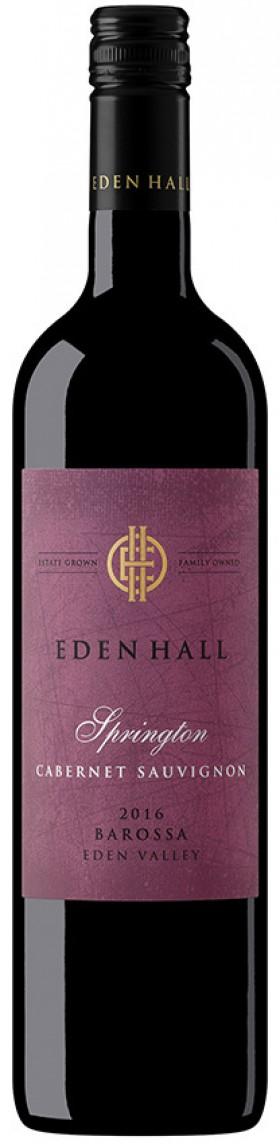 Eden Hall Springton Cab Sav