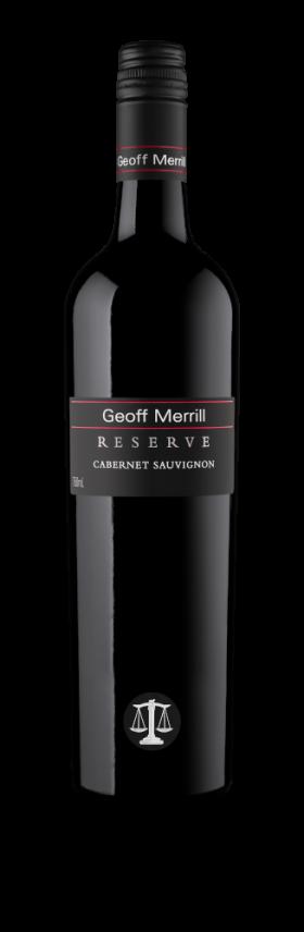 Geoff Merrill Reserve Cab Sav