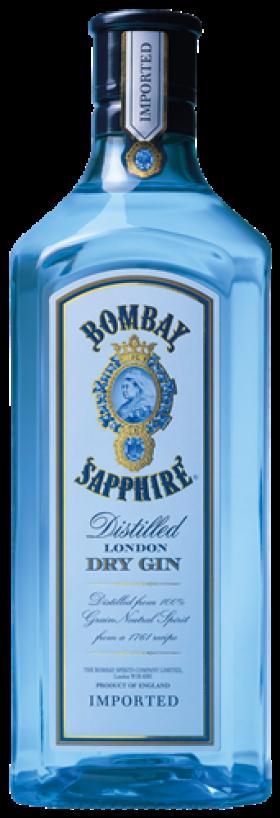 Bombay Sapphire 700m