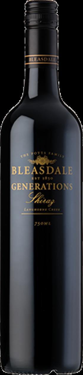 Bleasdale Generations Shiraz