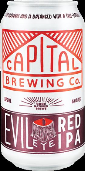 Capital Evil Eye