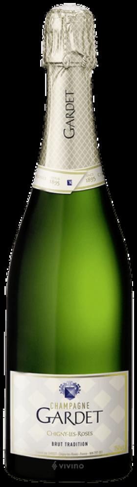Gardet Nv Brut Champagne