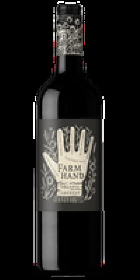 Farm Hand Organic Cab Sav