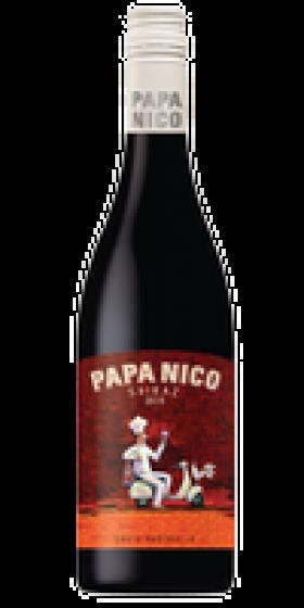 Papa Nico Shiraz