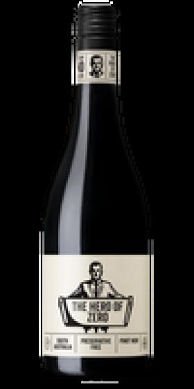 Hero Of Zero Pinot Noir