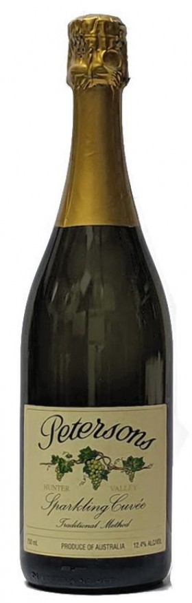 Petersons Cuvee Sparkling