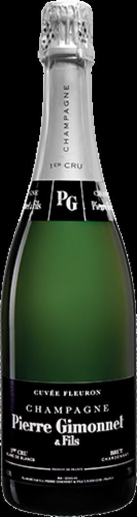 Pierre Gimmonet 2008 Champagne