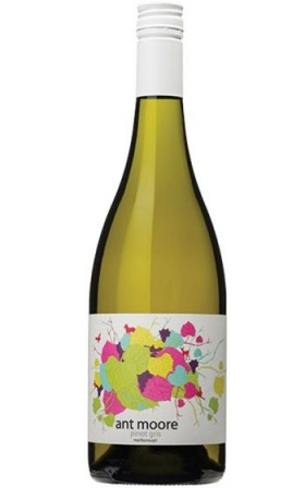 Ant Moore Pinot Gris
