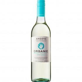 Angoves Organic Pinot Grigio