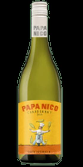 Papa Nico Chardonnay