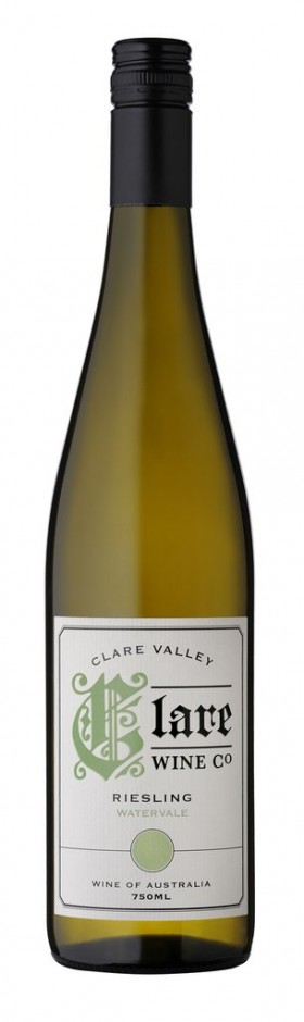 Clare Wine Co Riesling