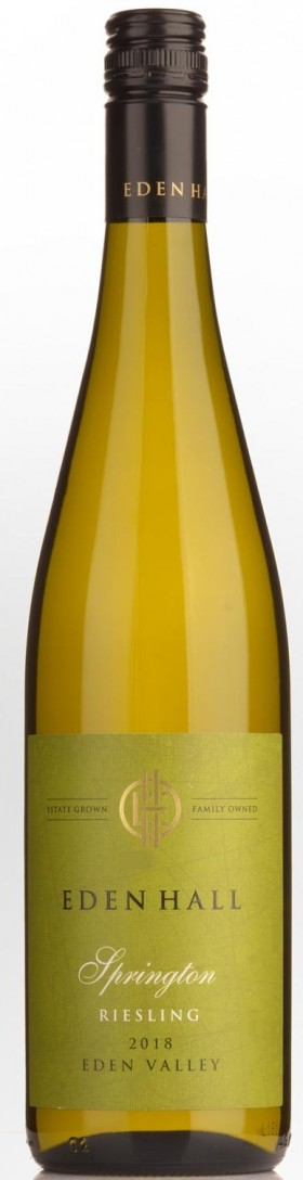 Eden Hall Riesling