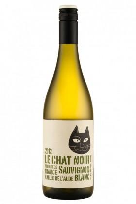 Le Chat Noir Sauv Bl
