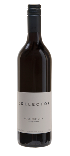 Collector Sangiovese
