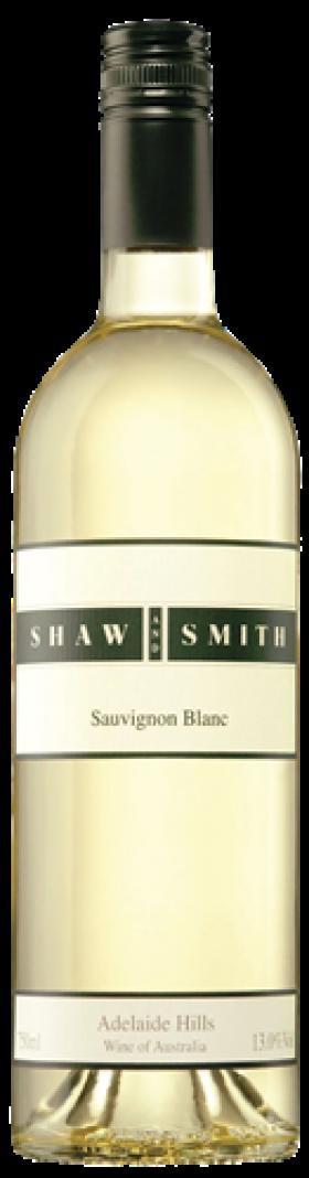 Shaw and Smith Sauv Blanc