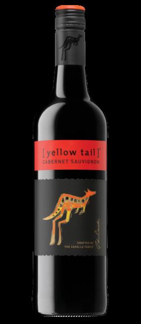 Yellowtail Cab Sauv