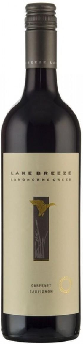 Lake Breeze Cab Sav