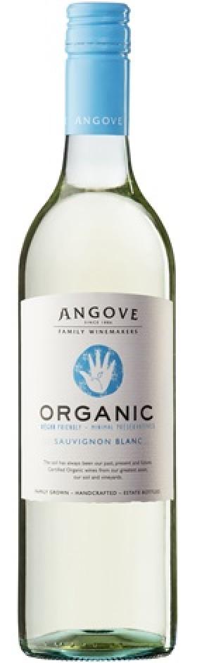 Angoves Organic Sauv Blanc