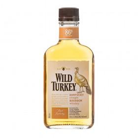Wild Turkey 200ml