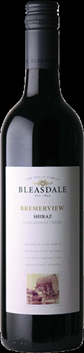 Bleasdale Bremerview Shiraz