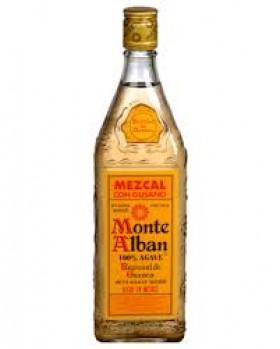 Monte Alban Mezcal