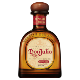 Don Julio Repas Tequila