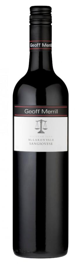 Geoff Merrill Sangio