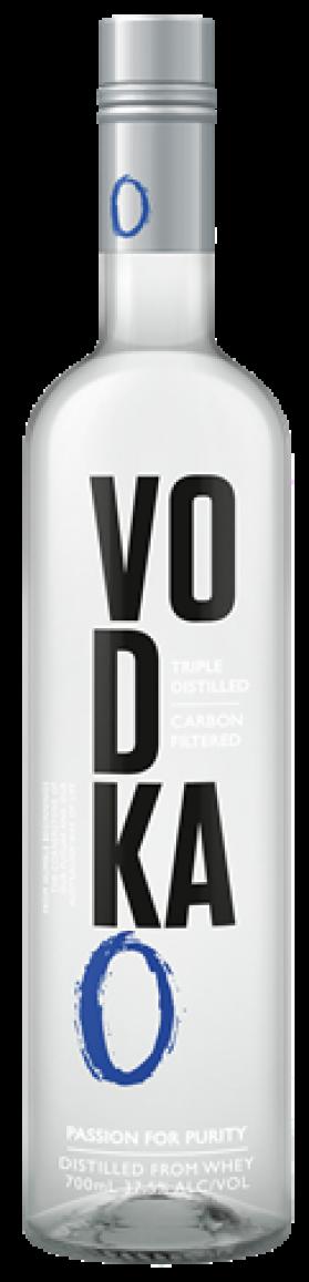 Vodka O