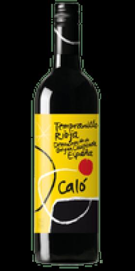 Calo Rioja Tempranillo