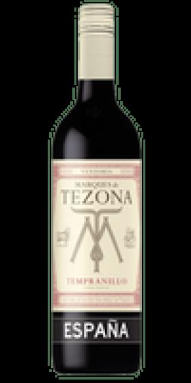Tezona Tempranillo