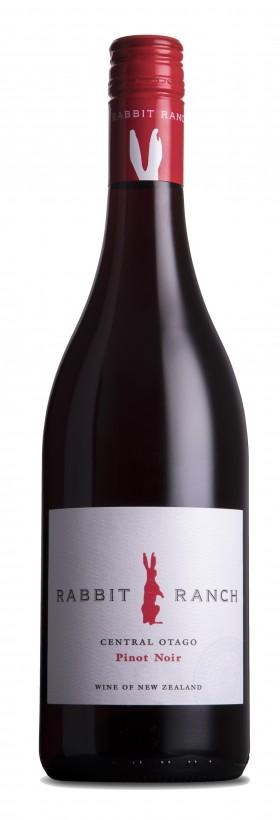 Rabbit Ranch Pinot Noir
