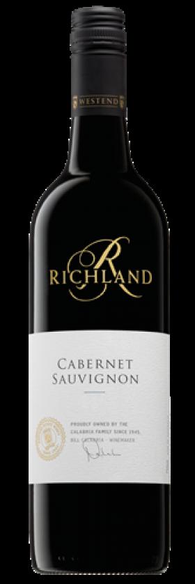 Richland Cab Sauv