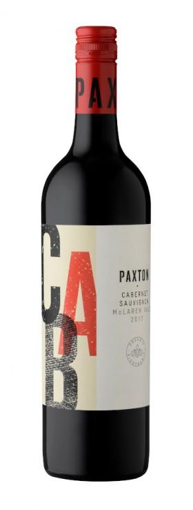 Paxton Cab Sav