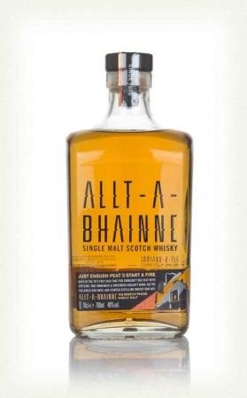 Allt A Bhainne Malt