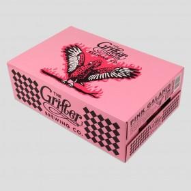 Grifter Pink Galah Cans