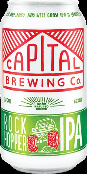 Capital Rock Hopper