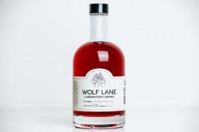 Wolf Lane Plum Gin