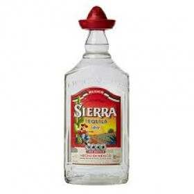 Sierra Tequila 350ml