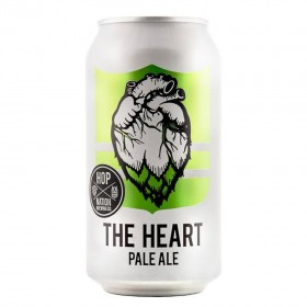 Hop Nation Pale Ale