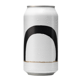 Moo Brew Pale Ale Cans