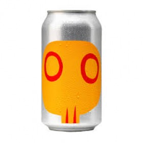 Moo Brew Pils Cans 375ml
